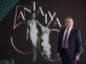 57. Antalya Altın Portakal Film Festivali 3 -10 Ekim'de düzenlenecek