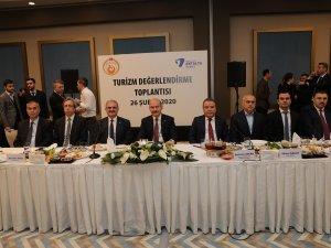 """""""Antalya Büyükşehir Belediyesi 2020 turizm sezonuna hazır"""""""