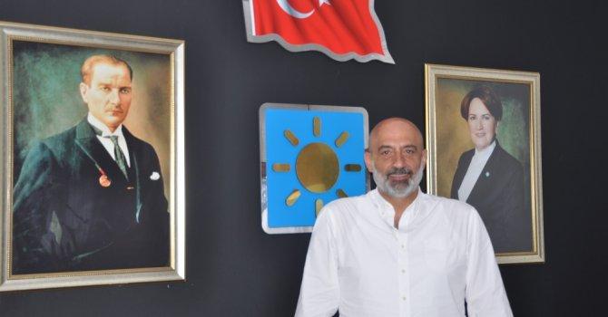 Başkan Tayfur'dan siyasilere çağrı