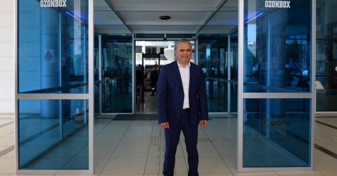 Virüs savar odaya Türkiye'den ilgi