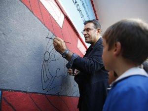 Uluslararası Antalya Film Festivali, Çoban Ressamla Başladı