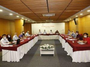 Çevre Kurulu ilk toplantısını gerçekleştirdi