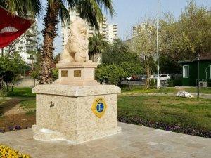 LİONS ASLANINA  SOSYAL MEDYADAN TEPKİ