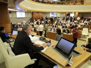 Büyükşehir'in 2021 bütçesi 2 Milyar 950 milyon TL