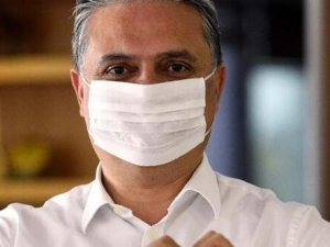 Muratpaşa'da salgın önlemleri