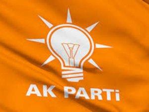 Son dakika AK Parti'de Süre uzatıldı