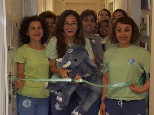 Dünya Değişim Akademisi 122. merkezini açtı