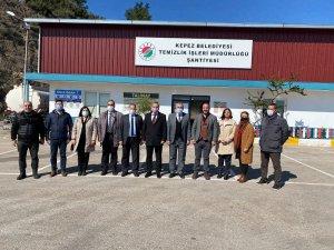 Kepez'in yürekleri ısıtan projesi, Türkiye'ye örnek oldu