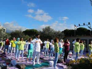 Kazdağları'nda uluslararası farkındalık festivali