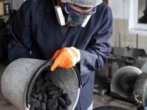 Büyükşehir'den kömür denetimi