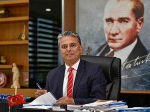 Uysal Muratpaşa'da kaldı
