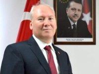 Muratpaşa Ak Parti'den açıklama