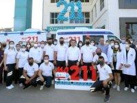 Kepez'den, VIP sağlık hizmeti