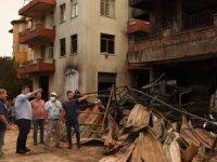 Aesob Başkanı Adlıhan Dere'den Manavgat'a Destek Çağrısı