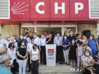 CHP İL BAŞKANI: BELEDİLER ARASINDA AYIRIMCILIK YAPILIYOR