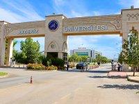 Akdeniz Üniversitesi ailesine 14 bin yeni üye