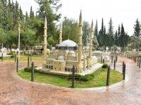 Kepez'in 5 müzeli parkı