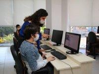 ATABEM kurslarına öğrencilerden yoğun talep