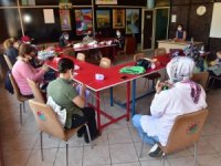 Kepez'de meslek kursları başladı