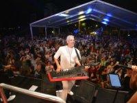 Kaleiçi'nde festival sona erdi