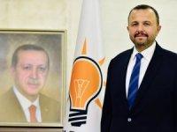 AK Partili Taş, CHP'li Budak'a yüklendi