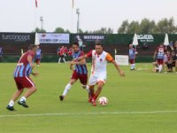 Futbolun efsaneleri Antalya'da buluşacak!