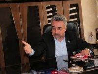 """İMD Başkanı Karataş:  """"İTİCİ GÜÇ İNŞAAT"""""""