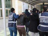 POLİS'TEN FETÖ'CÜ ASKERİ  PERSONELE OPERASYON