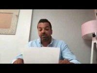 İTİRAFÇI ÇAĞLAR EMNİYE ÇAĞRILDI(VİDEOLU)