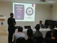 Antalya polisinden yeni proje