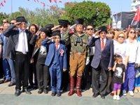 Antalya'da 19 Mayıs kutlandı