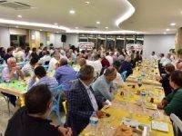 Kepez'de tarihi buluşma