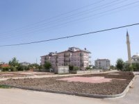 Habibler'e yeni park