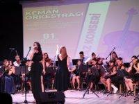 Keman Orkestrası'ndan yaz konseri