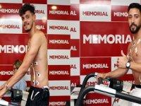 Antalyaspor'da sağlık kontrolleri başladı
