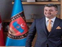 Şoförler Odası Başkanı Alkan tutuklandı