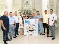 Aksu Yörük Türkmen Meclisi çalışmalara hızlı başladı