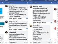 """İYİ Parti'de """"ithal"""" isyanı"""