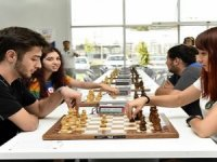 ASSİM'de satranç turnuvası