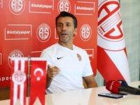 Bülent Korkmaz: Konyaspor maçına hazırız