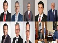 "Antalya siyaseti ""Bıyıksız"""