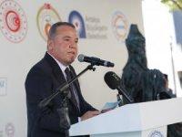 Başkan Böcek Ahilik Haftasını kutladı