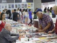 Kitap Fuarını 4 günde 163 bin kişi ziyaret etti