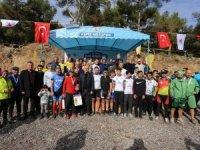 Kepez'in pedal şampiyonları ödüllendirildi