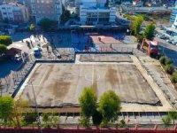 Altıncı salon Metin-Nuran Çakallıklı'ya