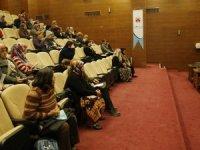 Döşemealtı'nda Kadın Çiftçi Akademisi'ne yoğun katılım