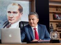 Türkiye'nin ilk dijital demokrasi uygulaması Muratpaşa'da