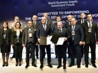 Antalya OSB Teknopark 23 Akdeniz ülkesinin yatırımcılarını Antalya'ya getiriyor