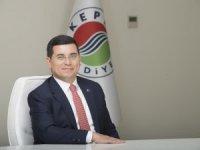 Kepez Belediye Başkanı Hakan Tütüncü'nün Ramazan Bayramı Mesajı