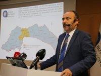 """""""1357 personel 136 araçla mücadele aralıksız devam ediyor"""""""